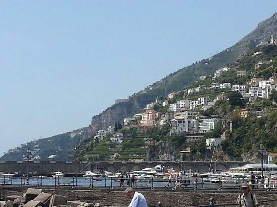 Esposito Travel: amalfi