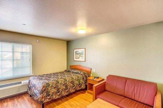 Value Place Cincinnati Sharonville: Sleeper
