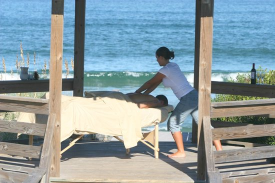 ‪Outer Banks Massage Therapy‬