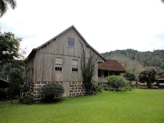 2 picture of casa centenaria gramado tripadvisor - Casas de estilo italiano ...