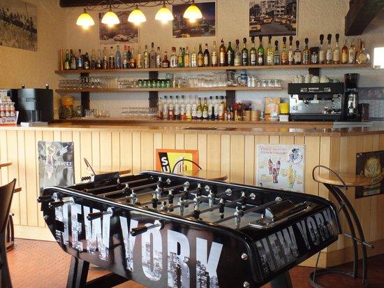 le bar picture of auberge du mont mercure michel mont mercure tripadvisor