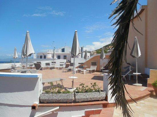 Hotel Pedraladda: Nice pool