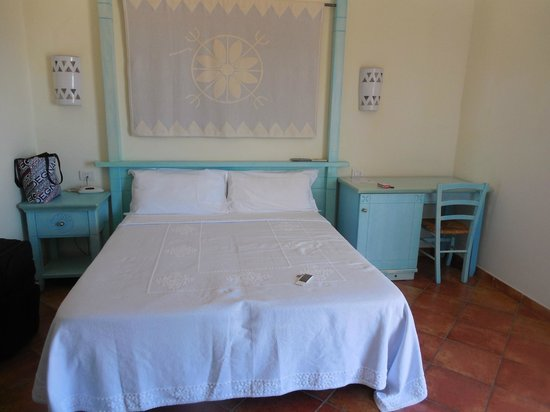 Hotel Pedraladda: good beds