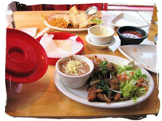 Chihuahua Mexican Grill: Carnitas