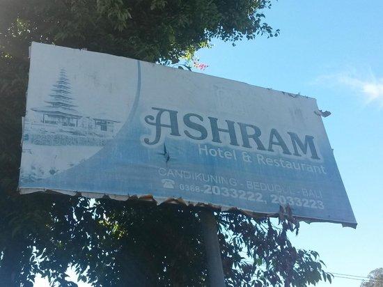 Ashram Home Stay-Hotel: Coordonnées
