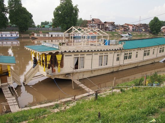 The Shelter Group of Houseboats: hotle