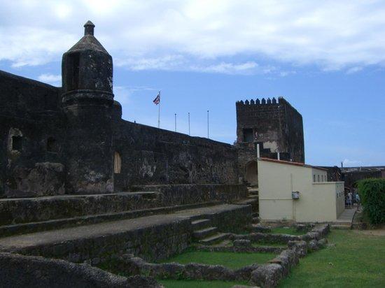 PrideInn Flamingo Beach Resort & Spa: Portuguese Fort Jesus