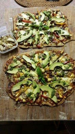 Tasty Table: Pizza