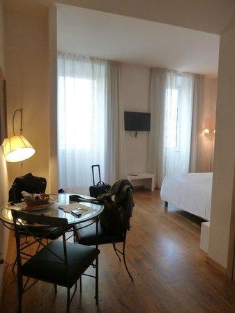 Relais Piazza Signoria : Chambre