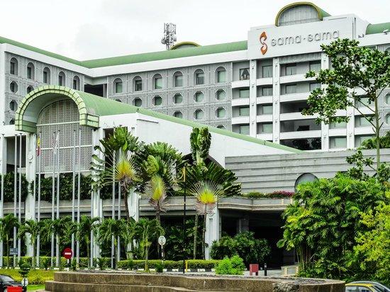 Grand Seasons Hotel Kuala Lumpur | Official Website