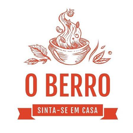 O Berro: Nosso logo