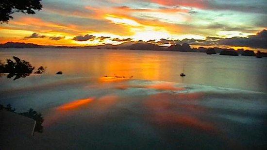 Six Senses Yao Noi : Sunrise