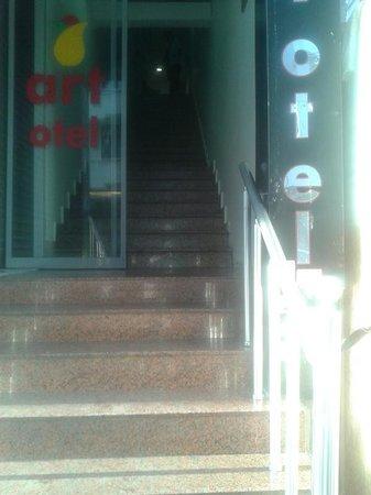Art' Otel 사진
