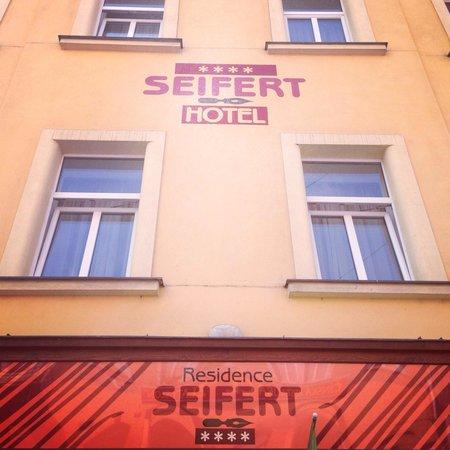 Hotel Seifert: Отель