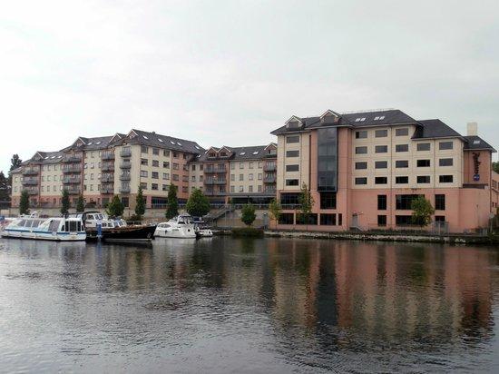 Radisson Blu Hotel, Athlone: Radisson Blu