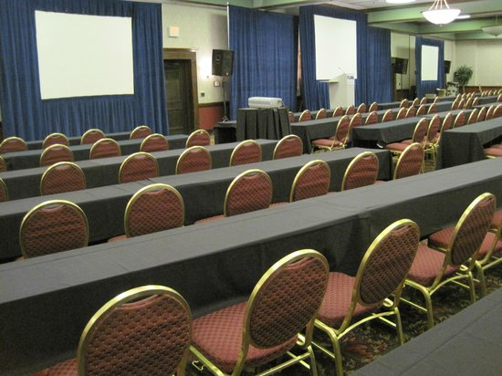 RIT Inn & Conference Center : Conference Space