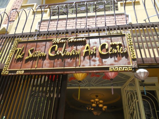 Saigon Culinary Arts Centre: arts