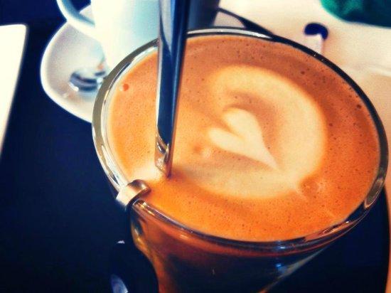 Moods Coffee Corner: How cute is that..?!