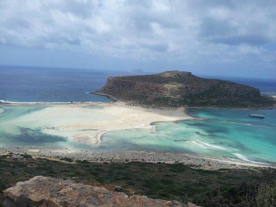Renieris Hotel: Balos Lagoon Crete