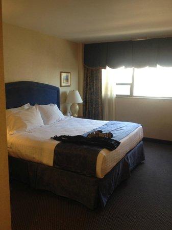 BEST WESTERN Roehampton Hotel & Suites: King Suite