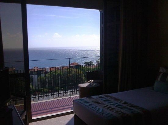 Enotel Quinta do Sol: Vue de la chambre