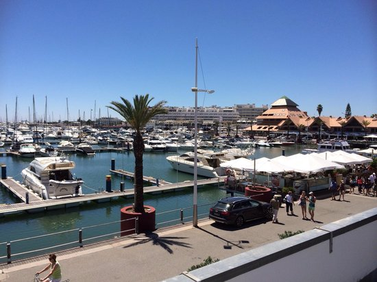 The Old Village : The Marina