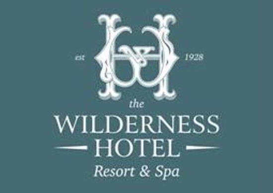 The Wilderness Hotel: Logo