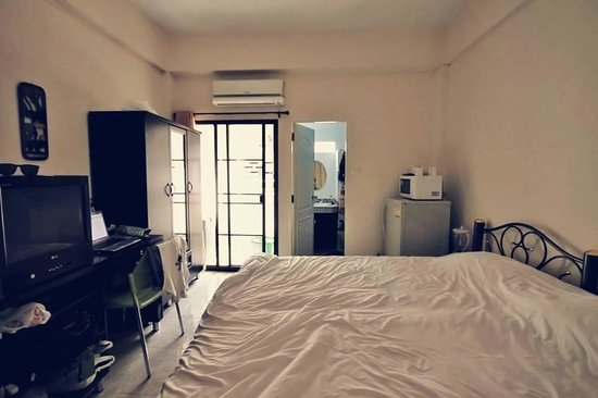Varada Place: All rooms look pretty much the same