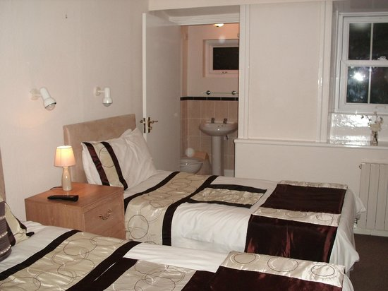 Jaylana Guest Accommodation : Twin Room