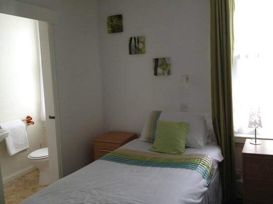 Jaylana Guest Accommodation : Single Room