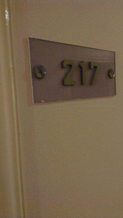 Evi Hotel Rhodes: фото
