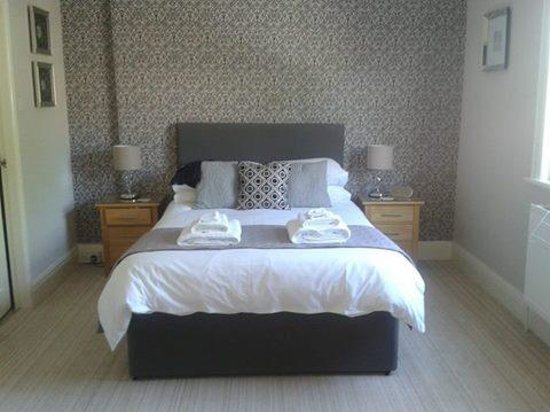 The Cliffbury Guest House: Bedroom 3