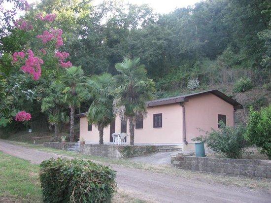 Agriturismo Montecaminetto