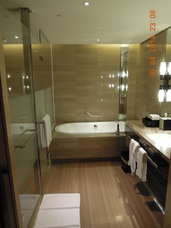 The Westin Xiamen: Bathroom