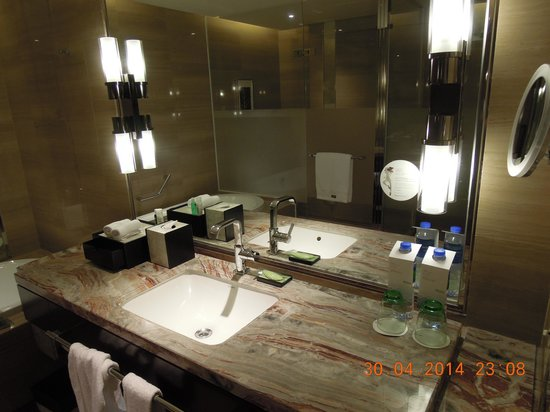 The Westin Xiamen: Wash Basin
