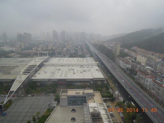 The Westin Xiamen: View