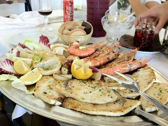 Restaurant Michelangelo: !!!!!!!!!!!!'