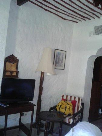 Serena Beach Resort & Spa: nice room