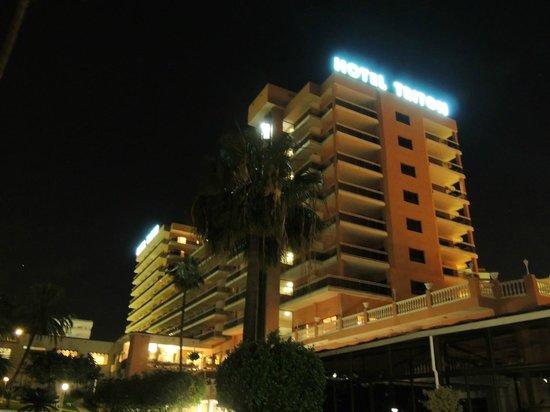 Tripadvisor Hotel Triton Benalmadena