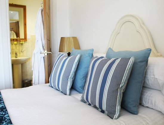 Babbacombe Bay Hotel: One of our lovely rooms