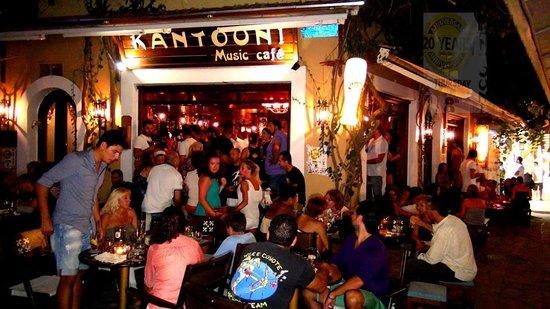 Kantouni Kafe