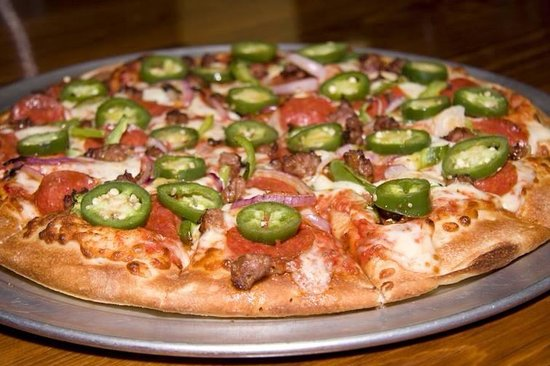 Millstone Pizza Company & Brewery