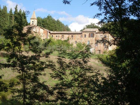 Sacro Monte di San Vivaldo