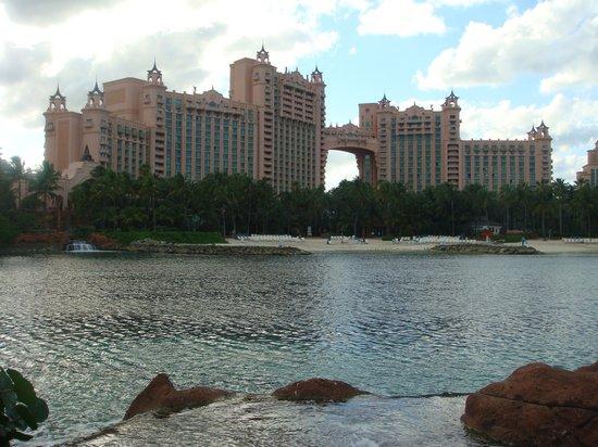 Atlantis, Beach Tower, Autograph Collection: Paradise Island / Bahamas