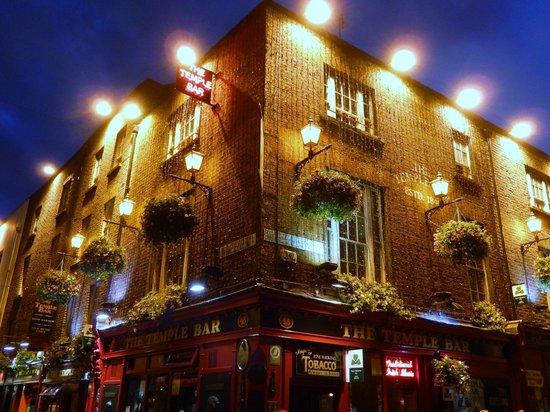 The Morgan: Temple Bar
