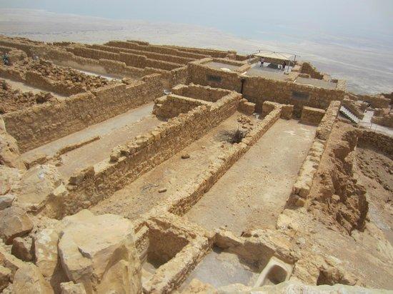 The King David : Masada