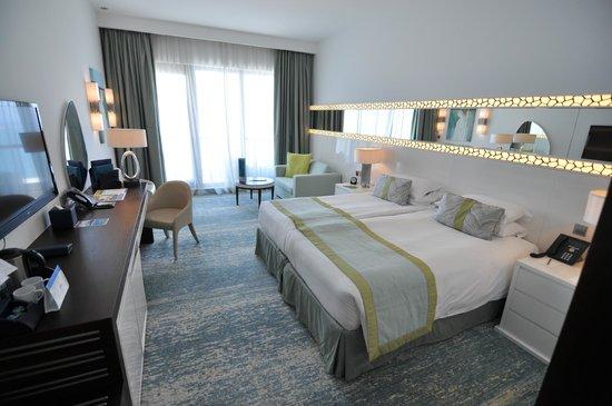 JA Ocean View Hotel: Our room 2313