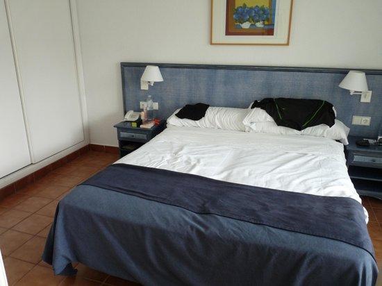 Blaumar Hotel : Chambre