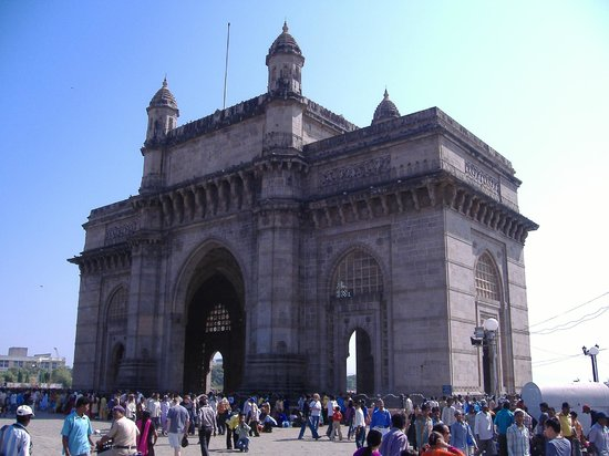 Gateway of India: Gateway to India