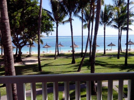 Sugar Beach Golf & Spa Resort: Chambre vue mer